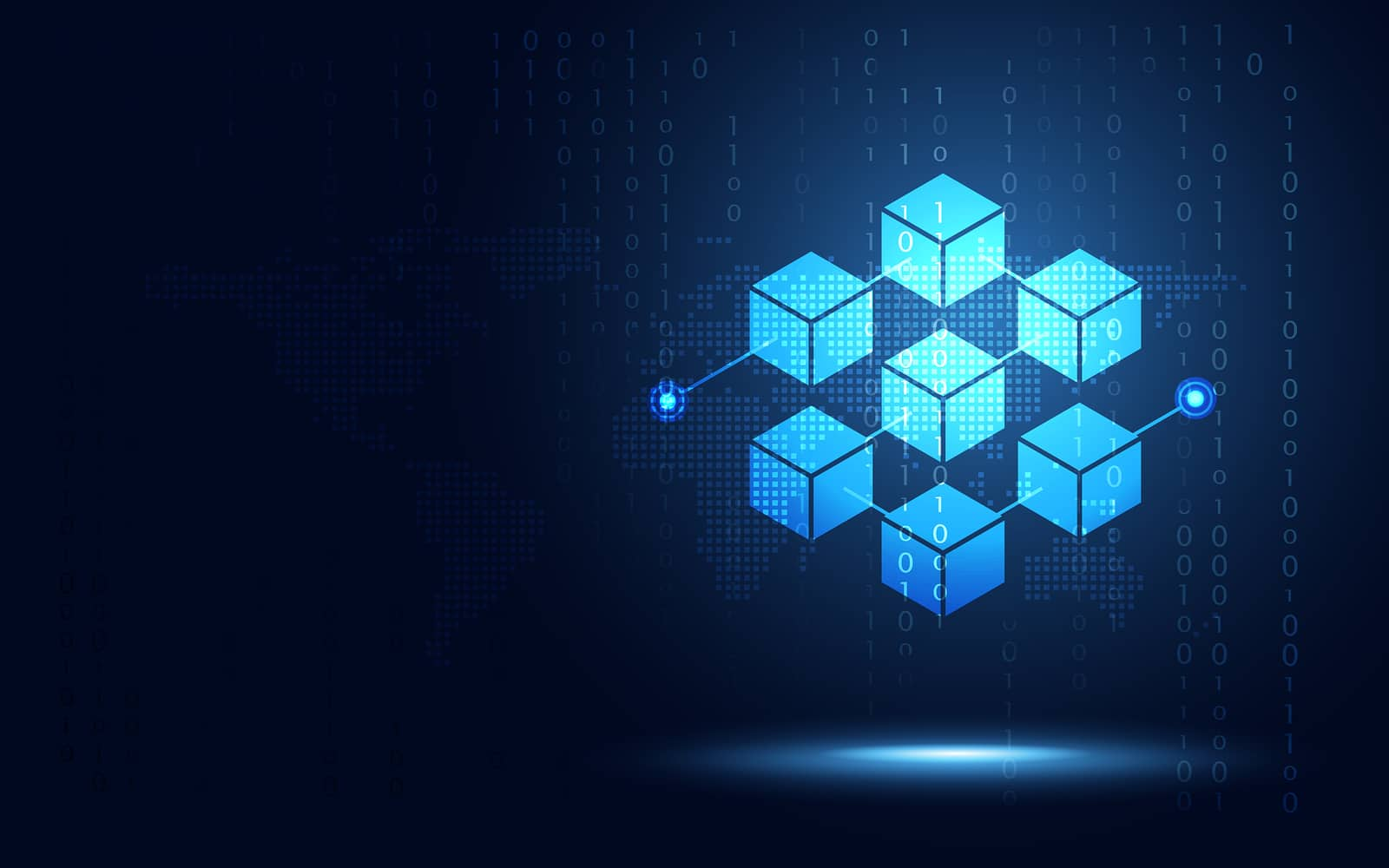 ¿Qué es Blockchain y cómo funciona?